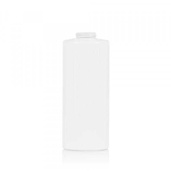 1000 ml bottle Sauce Round MIX LDPE/HDPE white 38.400
