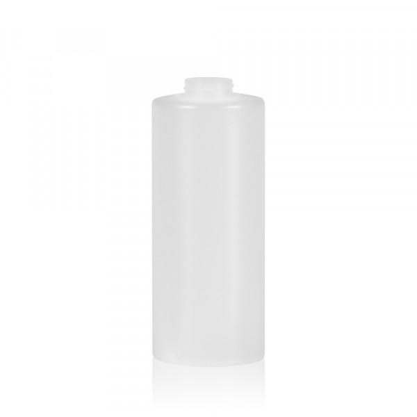 1000 ml bottle Sauce Round MIX LDPE/HDPE natural 38.400