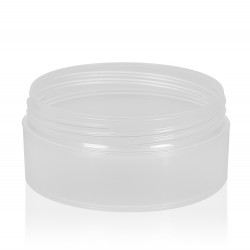 100 ml jar Glossy Sharp PP natural