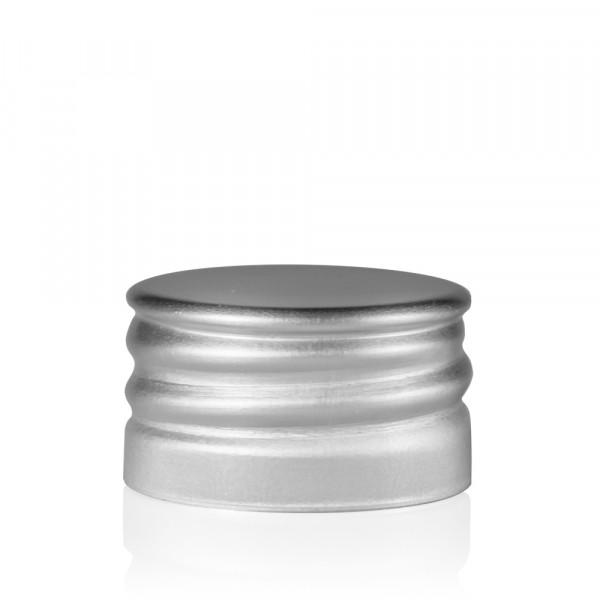 Alu Screwcap + EPE inlay 1 mm 24.410