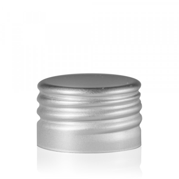 Alu Screwcap + EPE inlay 1 mm 28.410