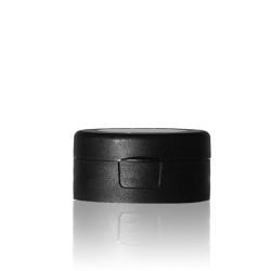 Fliptopcap Dressing black