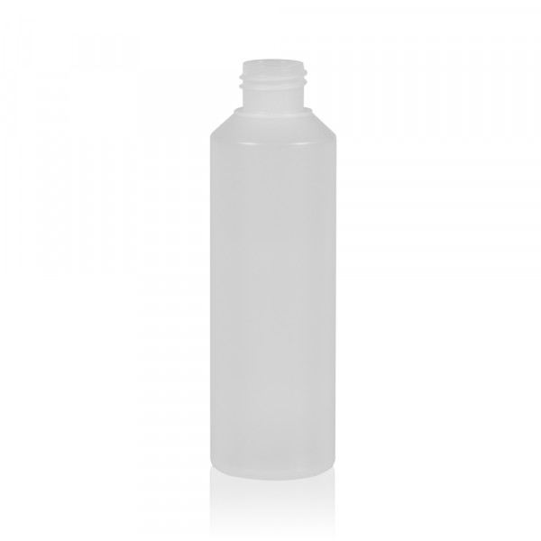250 ml bottle Combi HDPE natural 28.410