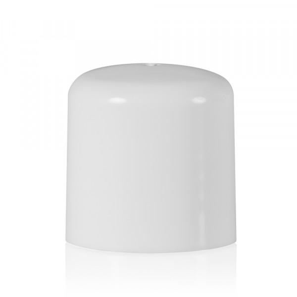 Screwcap PP white 24.410