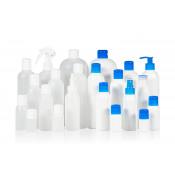 Basic Round PE bottles