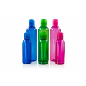 Basic Round PET bottles color