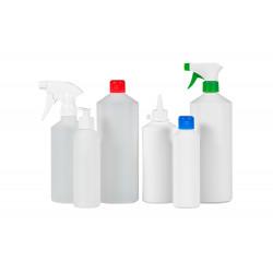 Combi PE bottles