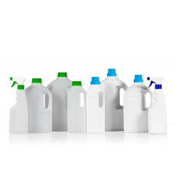 Multi PE bottles