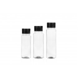 Juice Straight PET bottles