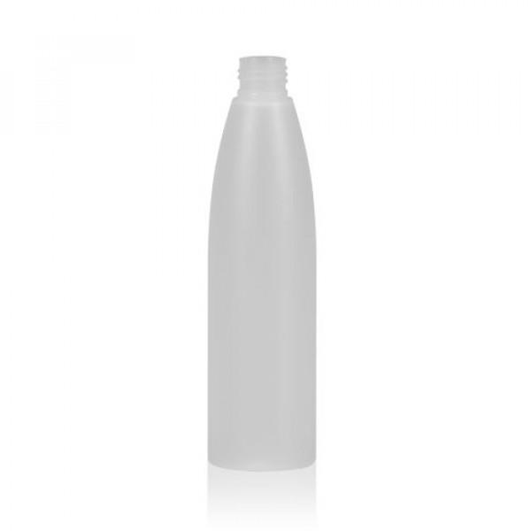 250 ml bottle Dune HDPE natural 24.410