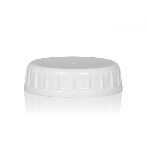 One2dose Screwcap Refill PP white D43