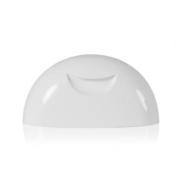 Fliptopcap PP white 343