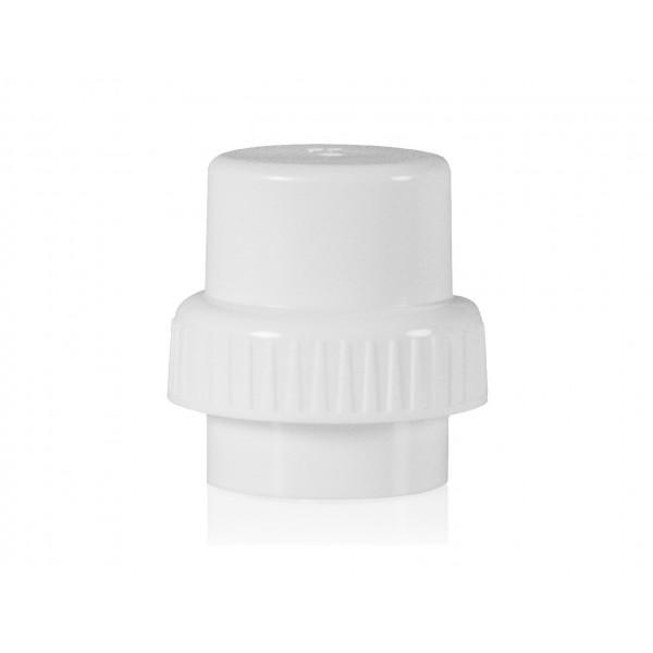 Dosingcap PP white 567