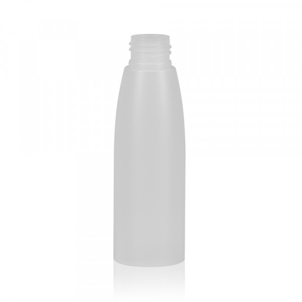 100 ml bottle Dune HDPE natural 24.410