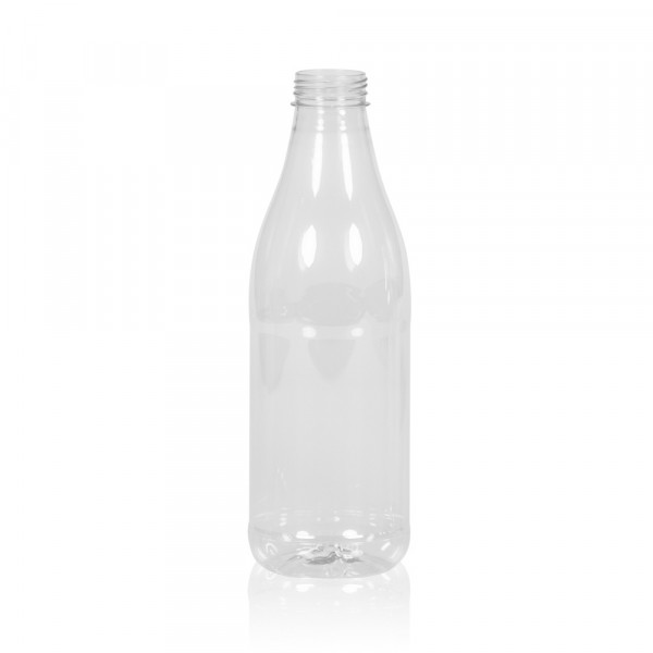 1000 ml juice bottle Juice PET transparent