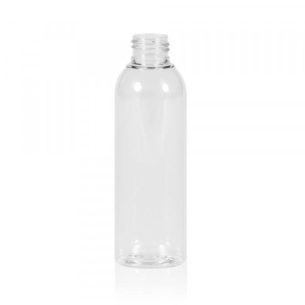150 ml bottle Basic Round PET transparent 24.410