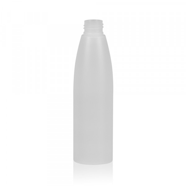 200 ml bottle Dune HDPE natural 24.410