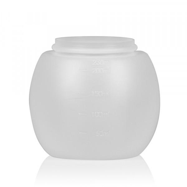 200 ml Washball HDPE natural 567