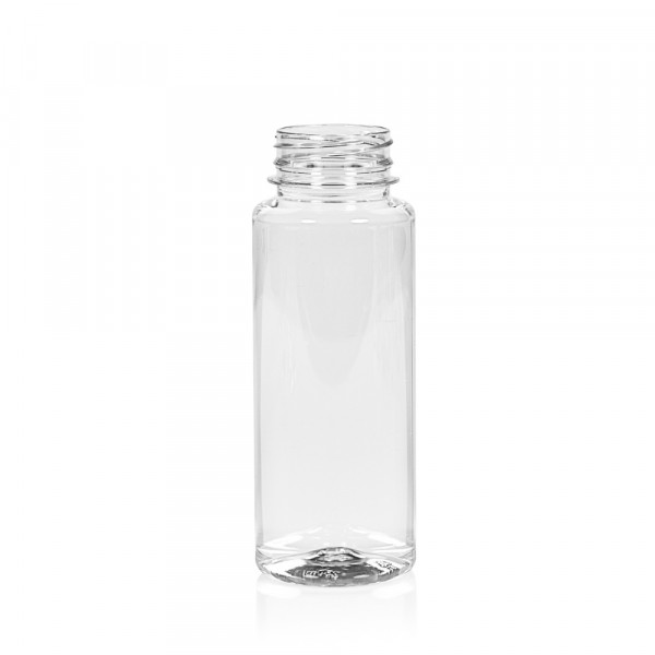 200 ml juice bottle Juice straight PET transparent 3-Start