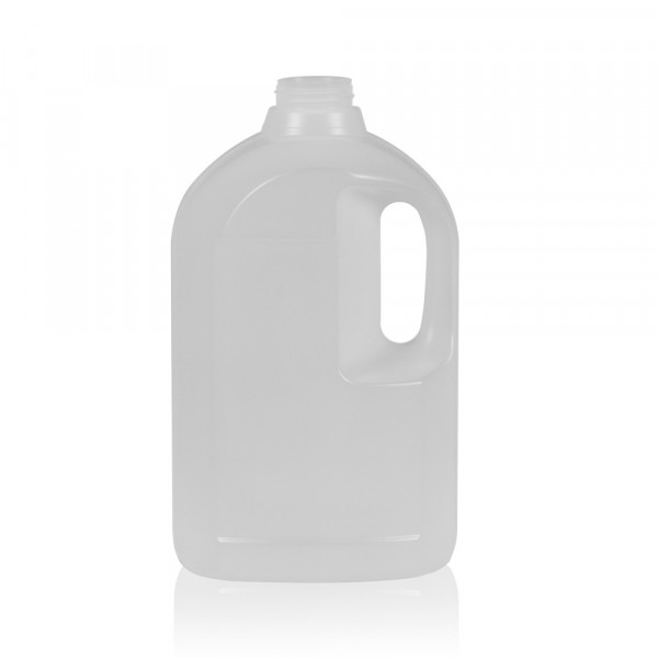 2000 ml bottle Multi HDPE natural 567
