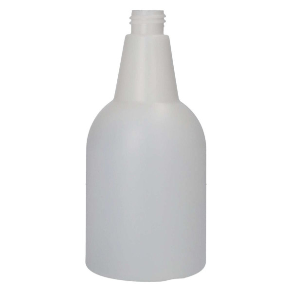 750 ml Professional Trigger HDPE Natural