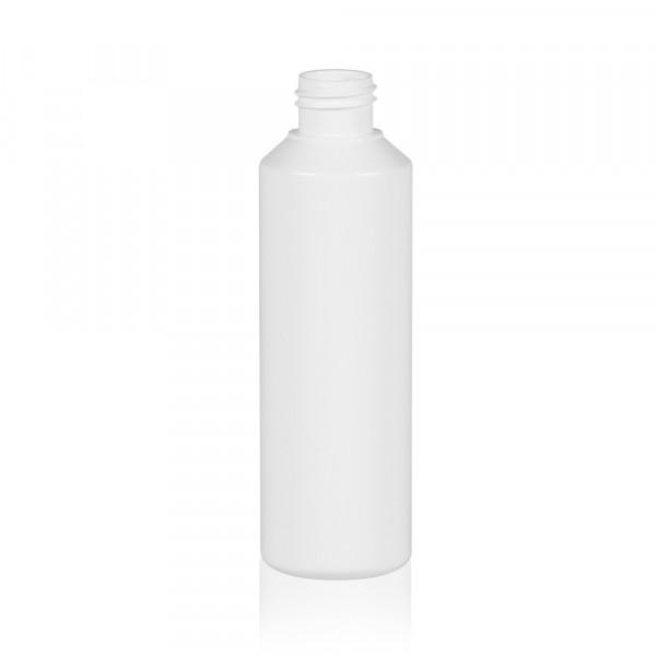 250 ml bottle Combi HDPE white 28.410