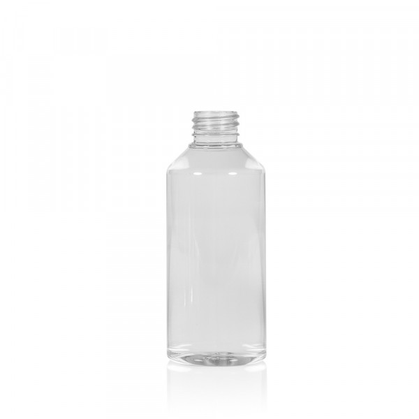 250 ml bottle Combi PET transparent 28.410