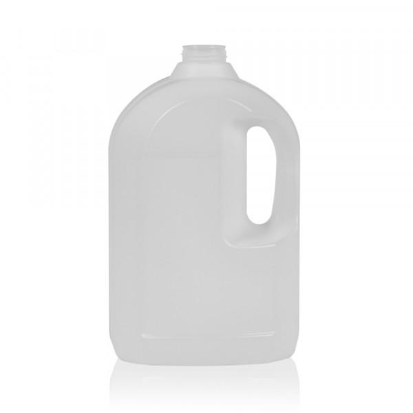 3000 ml bottle Multi HDPE natural 567