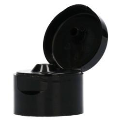 Fliptopcap PP black 28.410