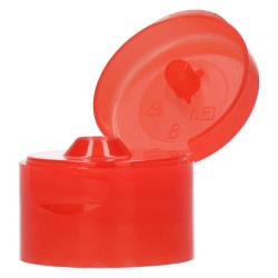 Fliptopcap PP red 28.410