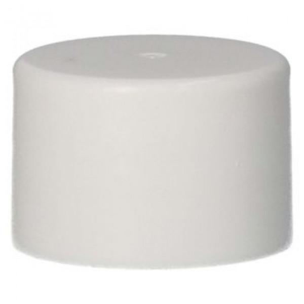 Smooth Screwcap PP White 28.410
