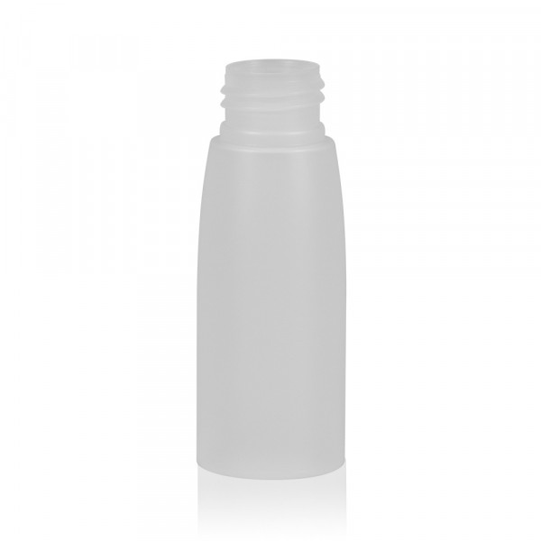 50 ml bottle Dune HDPE natural 24.410