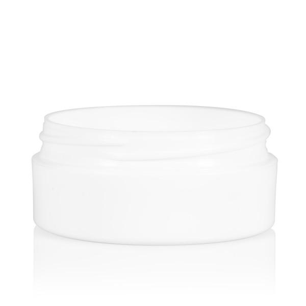 50 ml Glossy sharp PP white