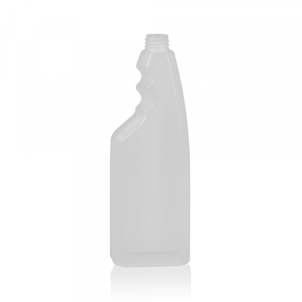 750 ml bottle Multi Trigger HDPE natural 28.410