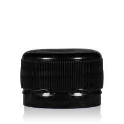 Guarantee cap black 28PCO