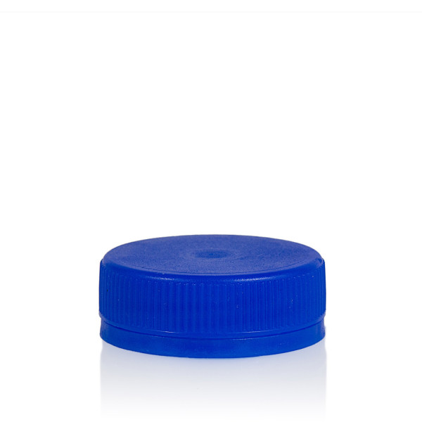 Guarantee cap PP blauw 3 start