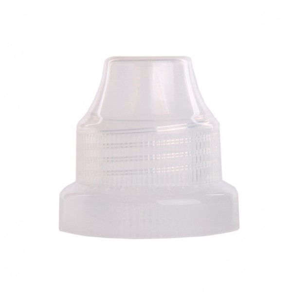 childproof cap + insert PP natural 603