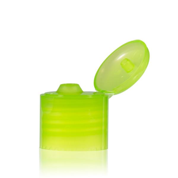 Fliptopcap PP green 24.410