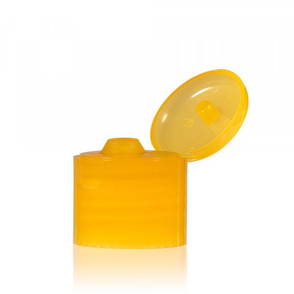 Fliptopcap PP orange 24.410