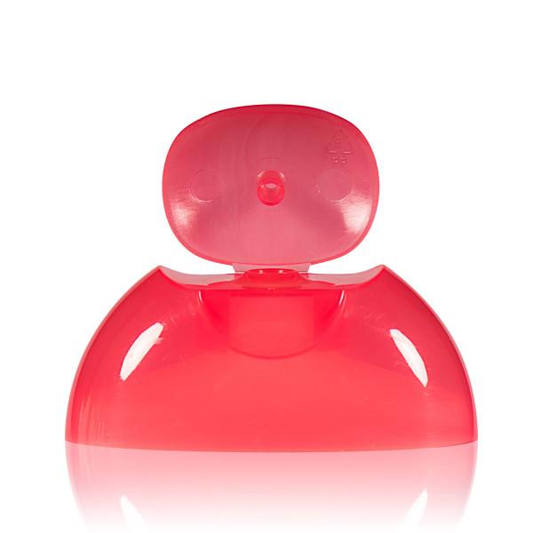 Fliptopcap PP red 343
