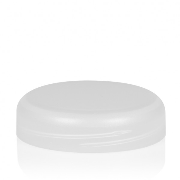 Screw lid Frosted soft 100 ml PP natural