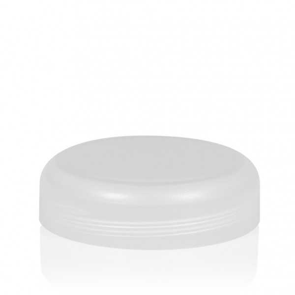 Screw lid Frosted soft 30 ml PP natural