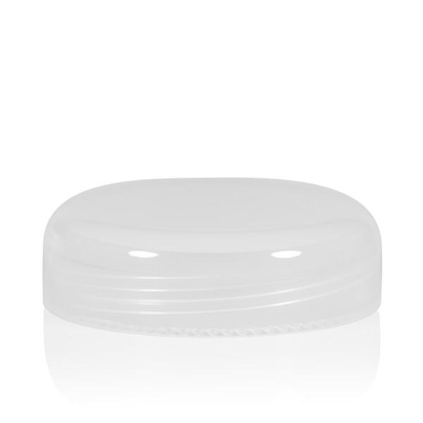 Screw lid Glossy 8 ml PP natural