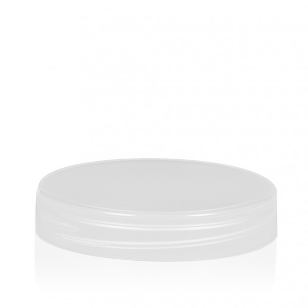 Screw lid Glossy sharp 50 ml PP natural