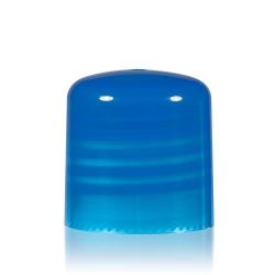 Screwcap PP blauw 24.410