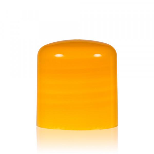 Screwcap PP orange 24.410