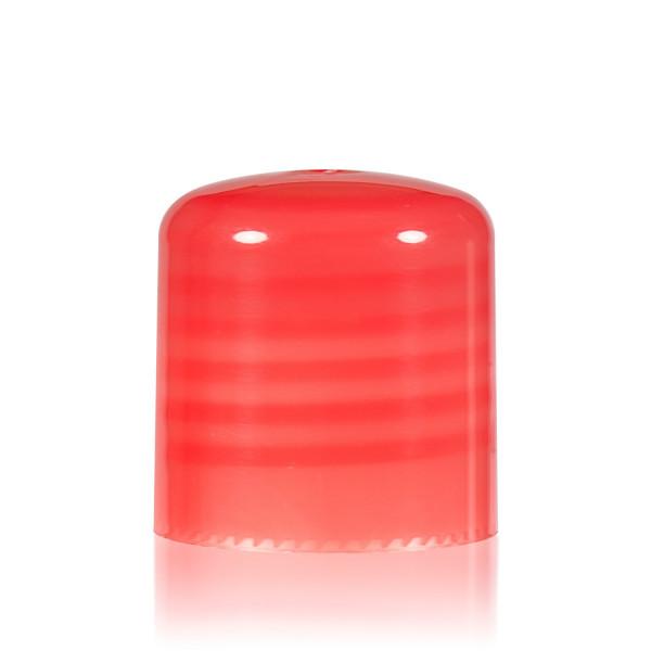Screwcap PP red 24.410