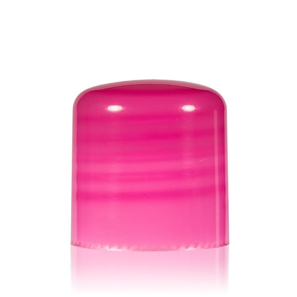 Screwcap PP pink 24.410