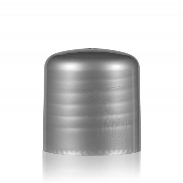 Screwcap PP silver 24.410