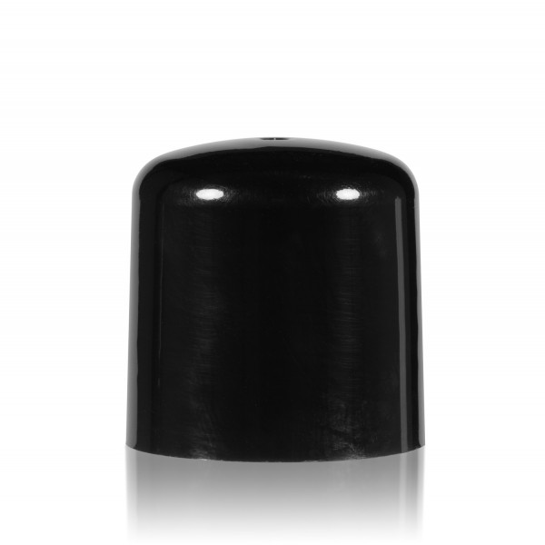Screwcap PP black 24.410